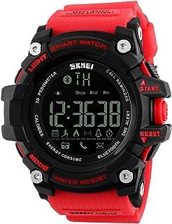 skmei Sport Watch For Men Digital Rubber - SK1227