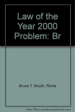 Law of the Year 2000 Problem: Strategies, Claims and Defenses