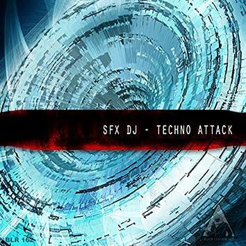Techno Attack