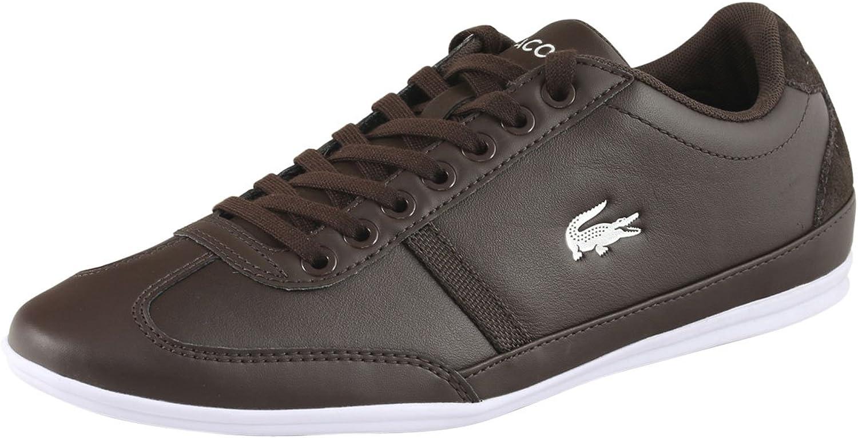 Lacoste Misano Sport 118 Men's Lace Sneaker