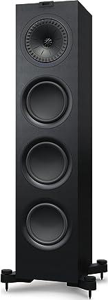 KEF Floorstanding Speaker (Q750 Black Each)