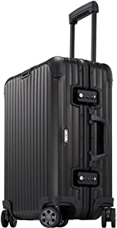 Rimowa Topas Stealth IATA Luggage 22