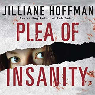 Plea of Insanity Titelbild