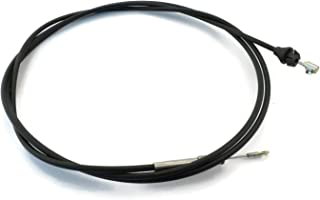 Snow Plow Joystick Control Cable (Adjustable) 56130 Western A5843 Fisher Snowplow Blade