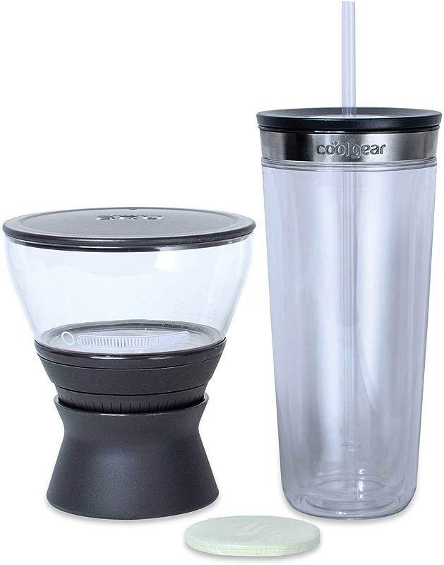 Coolgear BRU Cold Brew Coffee System