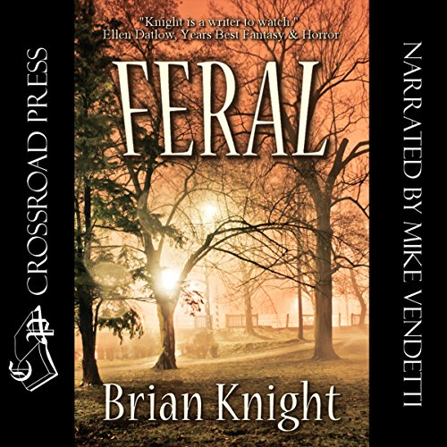 Feral cover art