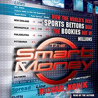The Smart Money cover art