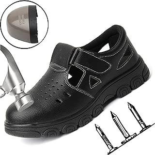Puma ox644300 NOIRVERT 45 Chaussures de sécurité ESD S1P Safety Neodyme Green Low 644300 45 Taille: 45 Noir, Vert 1 Paire Argon Blue S3 SRC 54