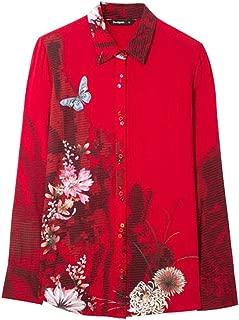 Desigual Women's Fragancy Shirt