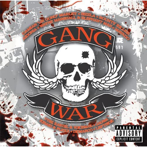 Gang War (Instrumental) by Baby G & Demarco on Amazon Music