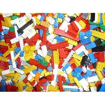 2x4 Lego 1 KG Basic Steine 2x2 in verschieden Farben 2x6 usw 2x3