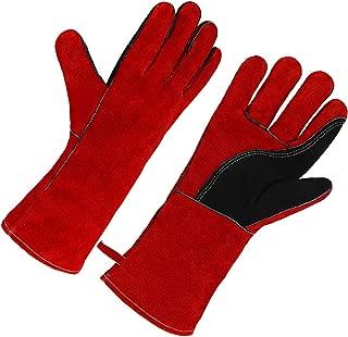 Best heavy welding gloves Reviews