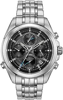 Bulova - Reloj precisionist crongrafo de Acero Inoxidable 96b260
