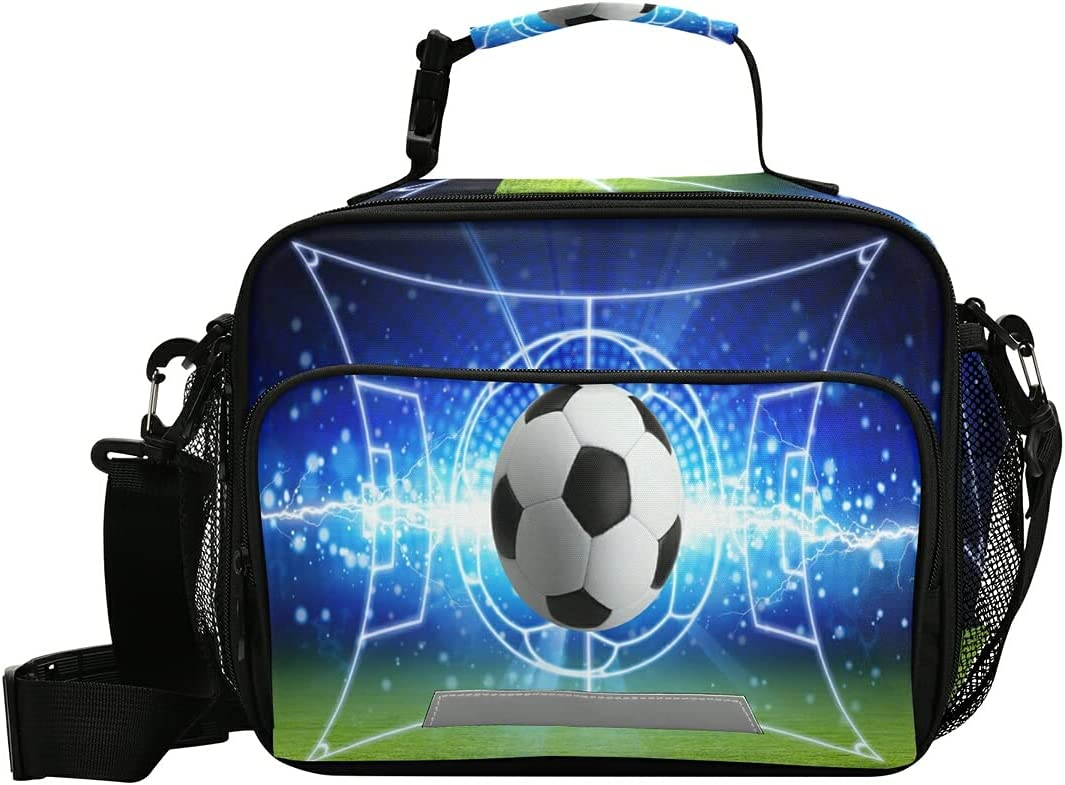 Soccer Ball Kid's Lunch Bag Ranking A surprise price is realized TOP6 Baseball Box Spacio Cooler