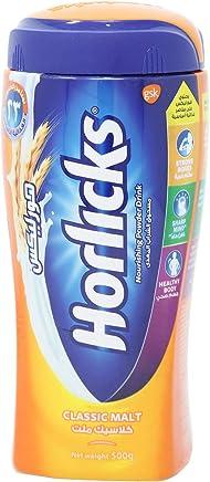 Horlicks Classic Malt - 500 gm 8901571007721