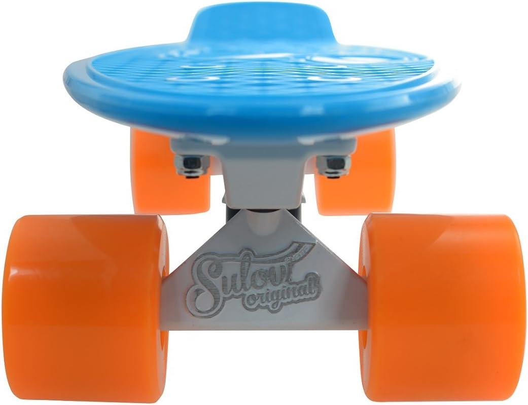 Unisex SULOV Penny Board Neon Speedway Penny Board Neon Speedway