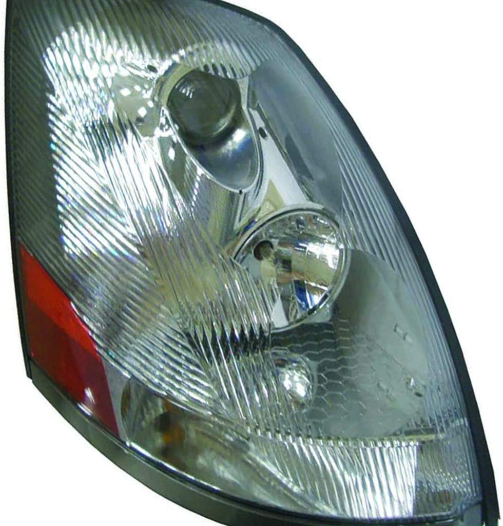 For Volvo Max low-pricing 56% OFF VT Series Headlight C Driver Side 2004-2015 Assembly