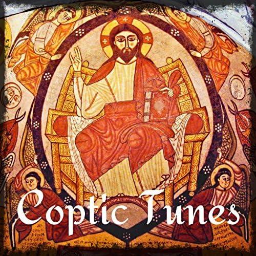 Coptic Deacons