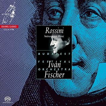 Rossini: Instrumental Music