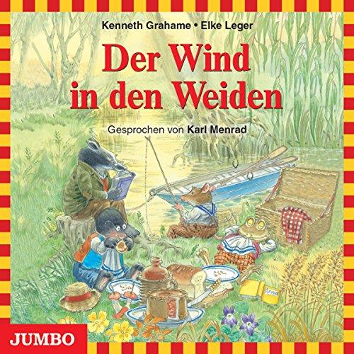 Der Wind in den Weiden (Moderne Klassiker als HörAbenteuer) Titelbild