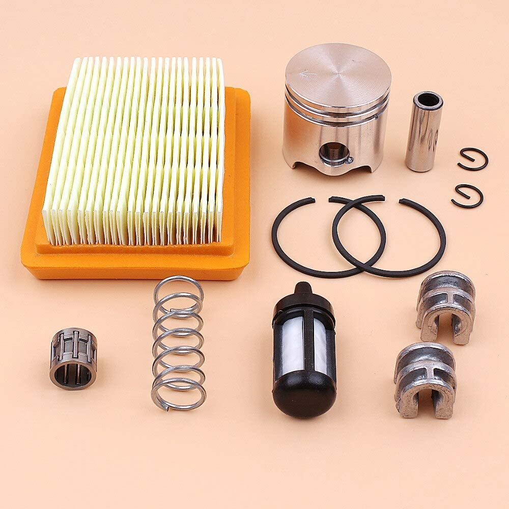 Laliva tools - 35mm Discount mail order Piston Rings Air All items in the store Fo Kit Eyelet Filter Sleeve