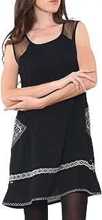 4fad1c2926d Amazon.fr   Kaporal - Robes   Femme   Vêtements