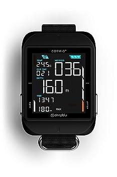 Deepblu Cosmiq+ Dive Computer Watch
