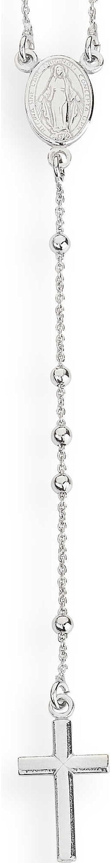 Amen collana rosario unisex CRO25B
