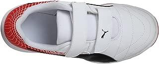 Puma Unisex's Veloz Indoor Ng V Jr Sports Shoes