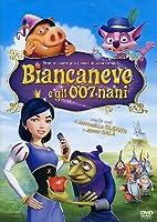 Biancaneve e gli 007 nani [Import anglais]