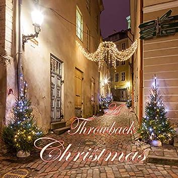 A Throwback Christmas