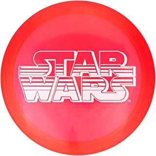 Discraft Star Wars Logo Elite Z Force Distance Driver Golf Disc [Colors May Vary]