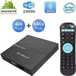 kr smart tv box