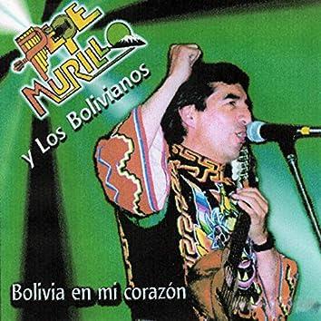 Bolivia en Mi Corazón