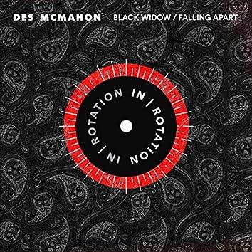 Black Widow / Falling Apart
