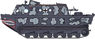 Hobby Boss 82919model Kit German Land Wasser Schlepper (lws) Amphibious