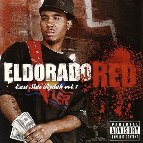 Eldorado Red feat. Mega Man, Stressmatic, Undaflow, Next Level & Passion