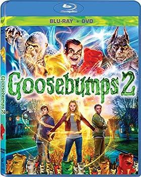 Best goosebumps 2 blu ray Reviews