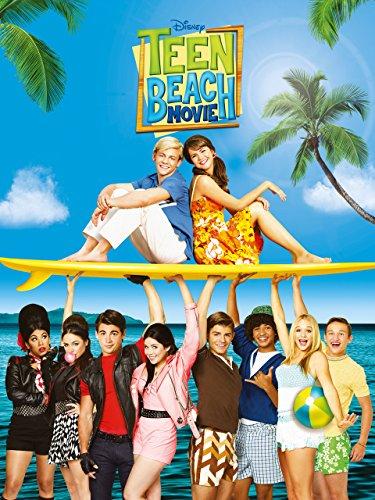 Teen Beach Movie [dt./OV]