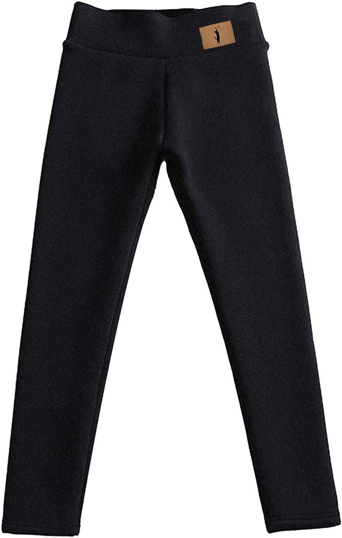 Uppada Women's Heavyweight Sweatpants Soft Leggings Warm Thick Lined Pants Lounge Workout Active Running Casual Sweatpants