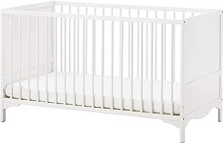 IKEA.. 703.624.13 Solgul Crib, White