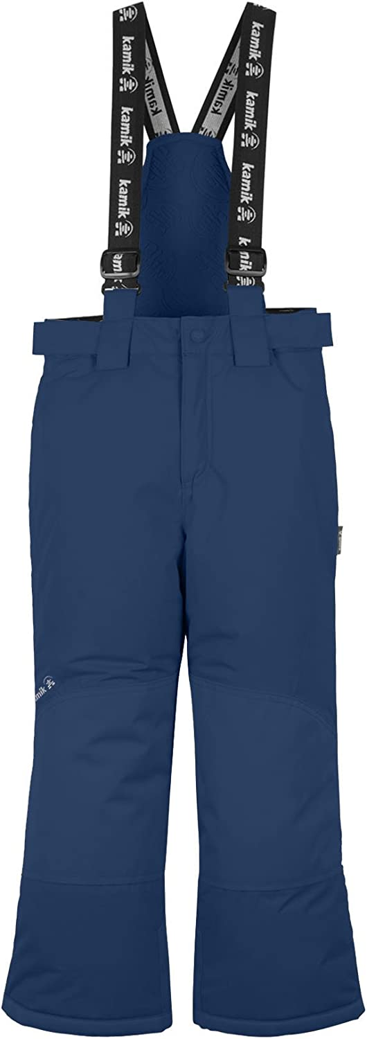Kamik Winter Apparel Harper Suspender free shipping Insulated Pant specialty shop