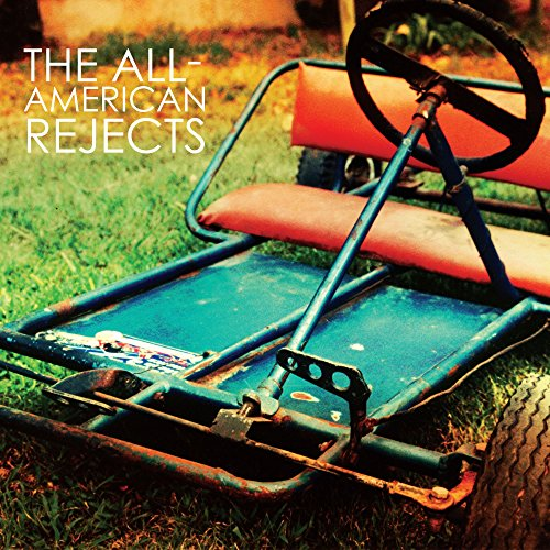 All-American Rejects [Import USA]