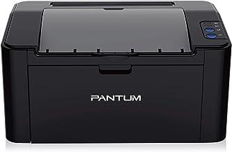 پرینتر لیزری تک رنگ Pantum P2502W با شبکه بی سیم و چاپ موبایل
