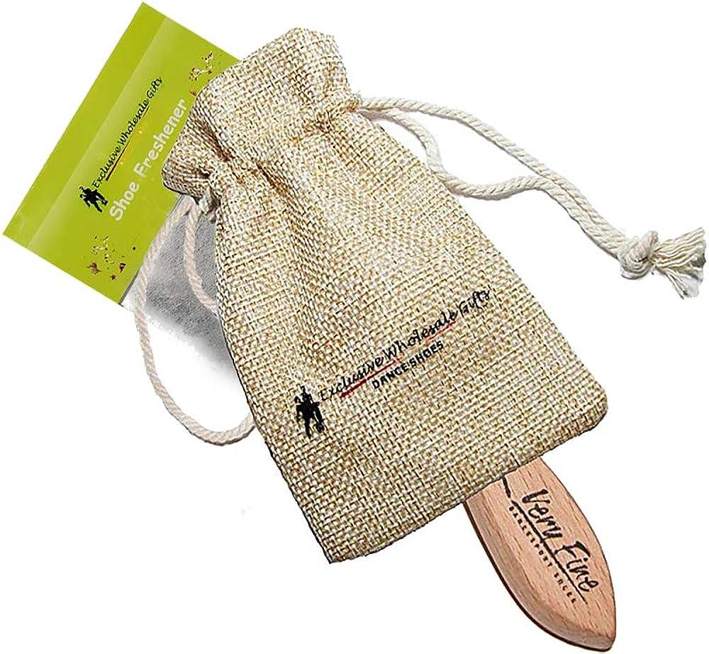 Womens Ballroom Dance Shoes Salsa Latin Practice Shoe CD5504EB Comfortable-Very Fine 1.1
