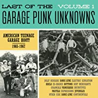 The Last of the Garage Punk Un [12 inch Analog]
