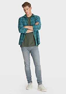James Mavi Black Jean Pantolon