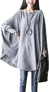 Women's Oversized Sweater Spring Day Shirt