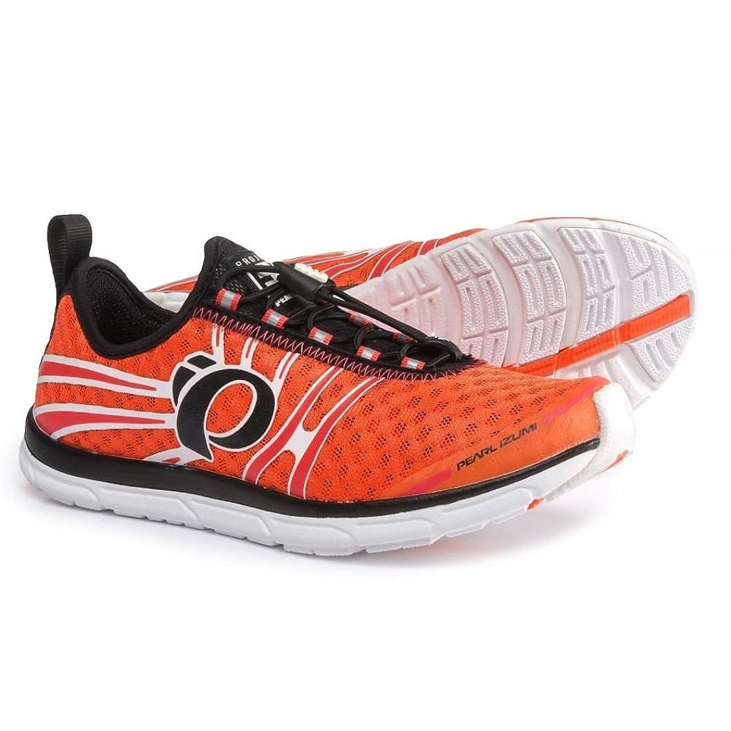 海軍予知膜(パールイズミ) Pearl Izumi レディース ランニング?ウォーキング シューズ?靴 E:MOTION Tri N1 V2 Running Shoes [並行輸入品]