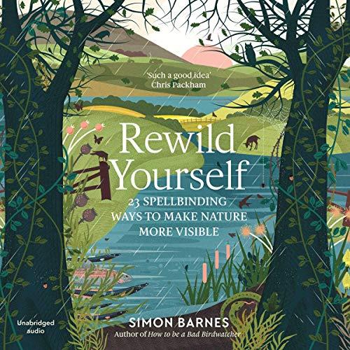 Rewild Yourself cover art